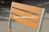 Moderna silla de bar Muebles de aluminio exterior