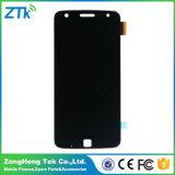 Индикация LCD замены для экрана Motorola Moto z