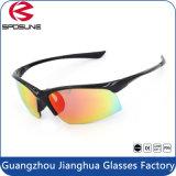 2016 Design Guangdong Multicolor Anti UV400 Óculos de segurança Bom preço Biker Driving Sun Glasses Nice Volleyball Goggles