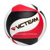 Волейбол волокна ранга спички напечатанный таможней микро-