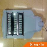 o diodo emissor de luz 100W ilumina a carcaça de alumínio da rua 2 anos de garantia