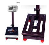 Digital, die Preis-rechnenplattform-Schuppe mit Edelstahl-Wanne (DH-C5, wiegen)