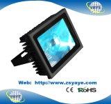Progetto esterno della PANNOCCHIA proiettore/150W LED di vendita più caldo 90With100With120With150W LED di Yaye 18 con 2/3/5 di anno di garanzia