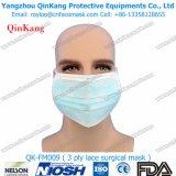 Legame non tessuto a gettare medico sulla maschera di protezione di Sugical