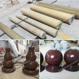 De automatische Machine van de Kolom van de Steen om Graniet/Marmer Te snijden