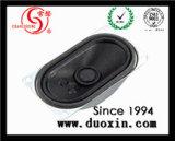 40*70mm Fernsehapparat-ovaler Lautsprecher 32ohm 3W mit Stahlchassis Dxyd4070n