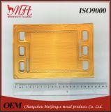 Qualitäts-Messing, der Teile stempelt