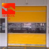 Porta rápida do rolo de China do obturador de alta velocidade industrial do rolo