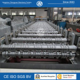 Die meiste populäre Entwurfs-Jobstepp-Fliese-Metalrolle, die Maschine bildet