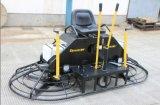 Динамическая езда двигателя Хонда газолина на машине соколка вертолета