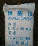 Карбонат марганца для батареи (ранг электрона)