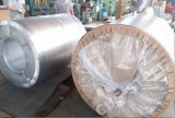 Катушка Galvalume Zincalume стальная/горячий окунутый лист утюга цинка Al