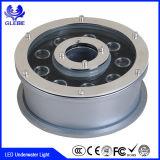 高い内腔の高品質の穂軸LEDのアクアリウムタンクライト12W LED表面によって取付けられるプールライト
