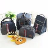 De koelere Handtassen van de Zak van de Thermische Isolatie van de Zak voor Lunch 10410 van de Picknick