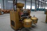 Machine de pressage d'huile végétale Yzlxq140 avec filtre à pression d'air