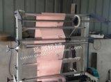 Plastiktasche-Heißsiegelfähigkeit-Maschine