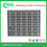 Изготовление PCB нестандартной конструкции СИД