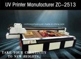 Принтер металла 2.5*1.3 двери Ce деревянный акриловый промышленный UV планшетный