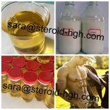 Hochwertiges Steroid gelbes Puder Trenbolone Azetat für Muskel-Gebäude