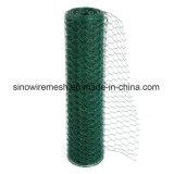 Ячеистая сеть PVC шестиугольная с конкурентоспособной ценой