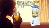 Kruik 2 van het glas in 1 Krachtige Elektrische Mixer Met geringe geluidssterkte