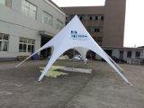 Tenda esterna di nuovo modo, tenda dello schermo della stella