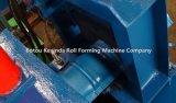 Rullo della lamiera sottile della protezione del Ridge che forma macchina