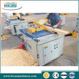 Máquina de entalhadura de madeira automática para fazer a pálete de madeira