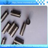Cylindre de filtre de Vetex de l'acier inoxydable 316