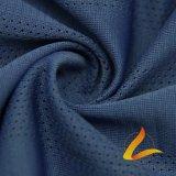 Gestricktes PolyesterSpandex Lycra elastisches Gewebe für Sportkleidung-Eignung (LTT-TWB#)