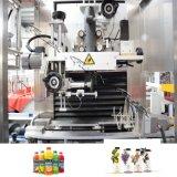 Einzelne Hauptshrink-Hülsen-Etikettiermaschine (SL-Serien)