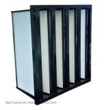 Воздушный фильтр нового большого тома 4V-Bank промышленный с средствами PP