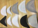고품질로 어깨 패드 가용성 행간에 어구를 삽입을%s 길쌈된 행간에 어구를 삽입