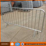 China Factory Construction Site Crowd Control Barrier