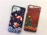 caso del Año Nuevo del caso de la Navidad iPhone7 para el iPhone 7 /7plus