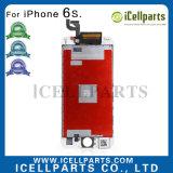 Новый экран касания LCD мобильного телефона высокого качества для iPhone 6s