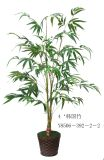 Plantes en bambou artificiel de haute qualité