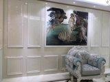 QualitätsNano kristallisierte Glassteinpanel-grosse Platte-Wand-Fliese