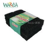 厚化の磨くパッドは床のポーランド語のためのブラシのパッドをごしごし洗う