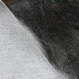 Couro artificial durável do PVC do projeto novo para a tampa de assento do carro