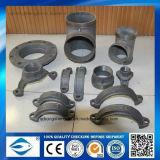 Carcaças Ductile concretas do ferro do fornecedor de China