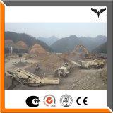 大きい容量のドロマイトの砕石機のプラント、石造りの押しつぶすライン