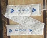 alto desecativo del gel de silicona de la absorción del 1.5m para el envío del envase