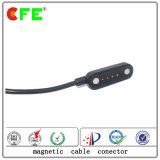 4pin USB met de Magnetische Schakelaar van de Kabel