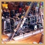 Plein équipement de foret hydraulique