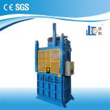 폐지 판지를 위한 Ves30-11070/Ld 수직 전기 포장기