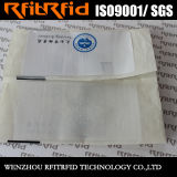 ISO18000-6c EPC Gen2在庫管理システムのためのプログラム可能なUHF RFIDの札