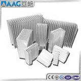 Teil-Aluminium-Profil 6063 Serien-T5