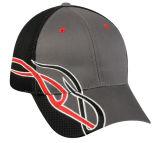Chapeau de coton de sport de chapeau de golf de loisirs