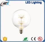MTX G80 LEDのcandelabraライト小型LEDストリングライトのchandellier LEDの球根LEDの装飾的な球根の一連